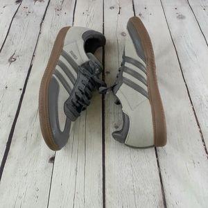 Adidas Samba Soccer Style Mens Sneaker Size 9.5